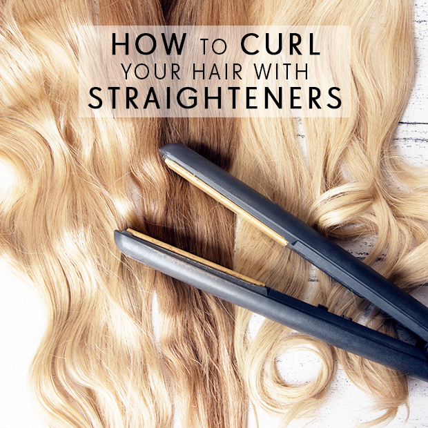 How-to-curl-your-hair-wih-straighteners